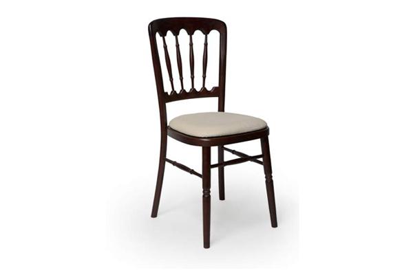 mahogany-chair